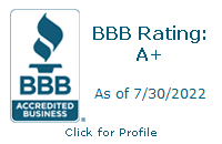 Fredericksburg Heating & Cooling LLC BBB Business Review