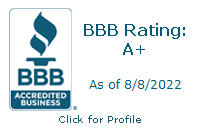 Click here for BBB Business Review on TP Landscape a San Diego Landscape Design Company
