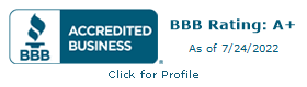 Advanced Mortgage Corp. BBB Business Review